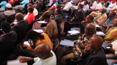 Rwanda Decides: All Set for Elections in Diaspora