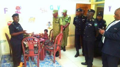 Rwanda,Tanzania Police Cooperation Improves Cross Border Security