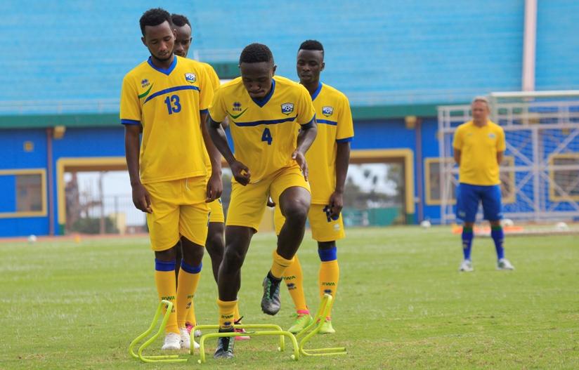 Ghana Unchanged In Latest FIFA Rankings