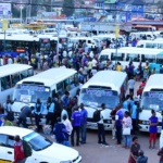 Public Buses Wi-fi: Harsh Weather, Incompatible Gadgets Interrupt Kigali's 'Smart' Project