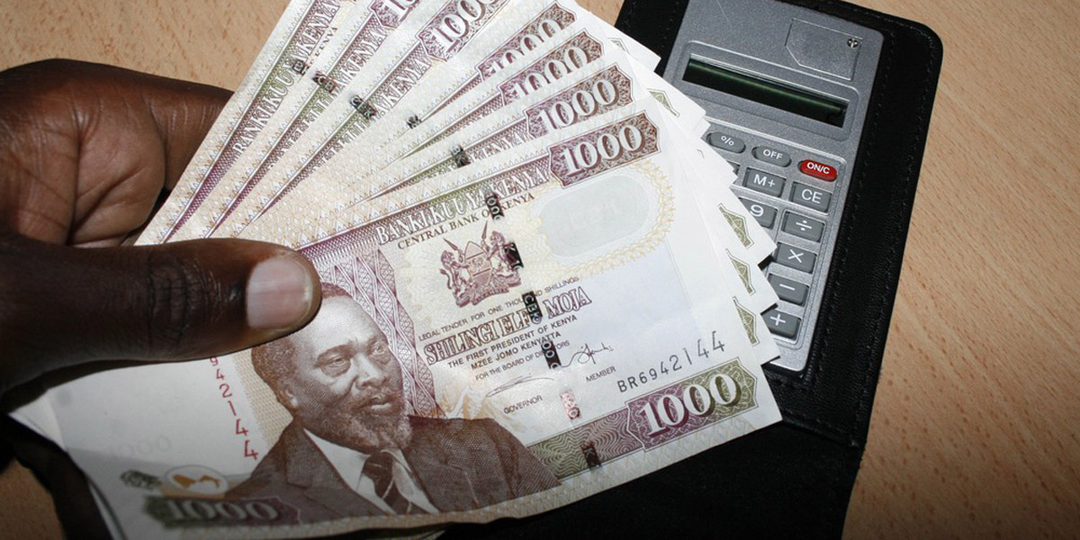 Kenya Shilling Ilizes Despite Post Elections Uncertainty