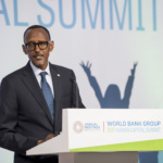 Kagame Emphasises on Why Rwanda Opted to Invest in Its People
