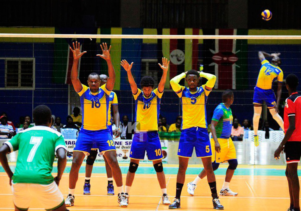 Rwanda Opens With win Over Chad in Men's African ...