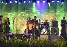 Made in Rwanda Guitar for 2019