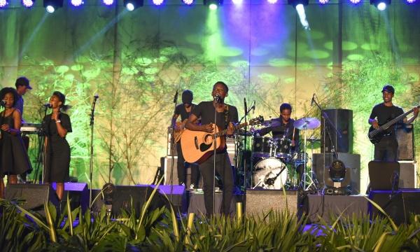 Sebeya Band: Spearheading the Revolution of Music in Rwanda