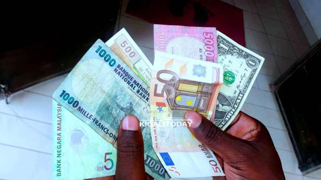 Rwanda Franc Gains Against The Us Dollar