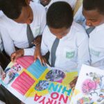 UNICEF, Girl Effect Rwanda in Deal to Fix Gender Barriers to Education
