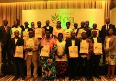 Rwanda Rebrands Tea Package Identity