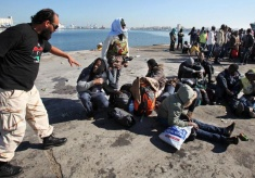 Rwanda Opens Doors for African Immigrants Sold as Slaves in Libya