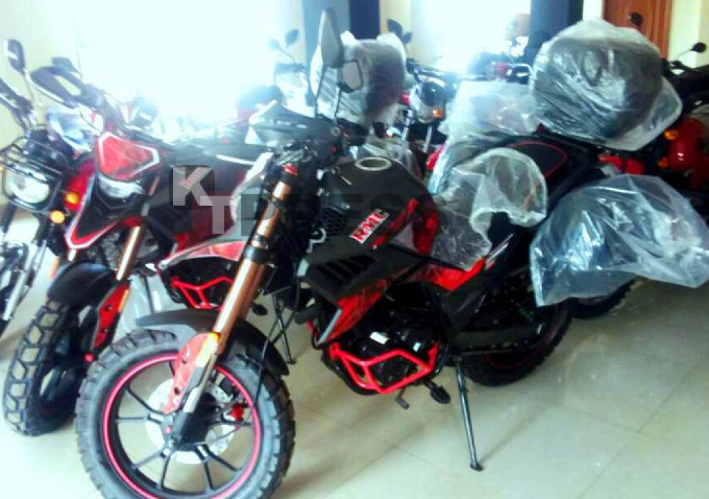 Rwanda To Exhibit First Locally Made Motorcycles Kt Press