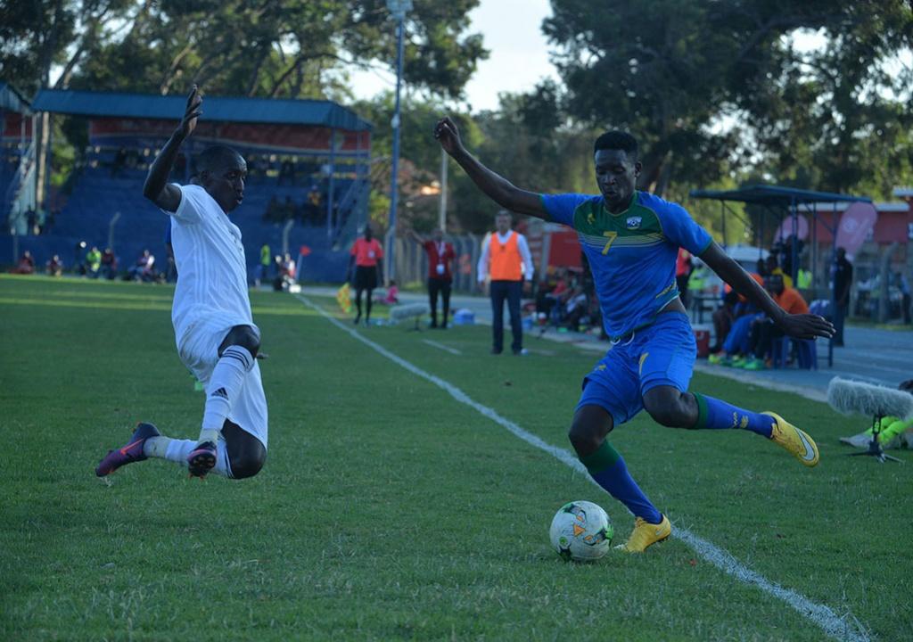 Cecafa: Rwanda's Amavubi lose sting, out of tournament