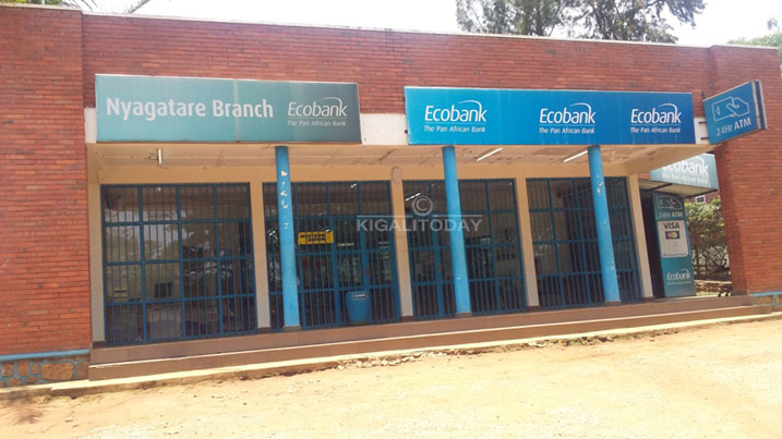 Dozens to lose jobs as ecobank closes 5 branches kt press - National express head office number ...