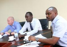 Data Revolution Coming to Rwanda