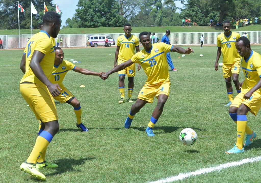 Zanzibar stun Rwanda in huge Cecafa Cup upset