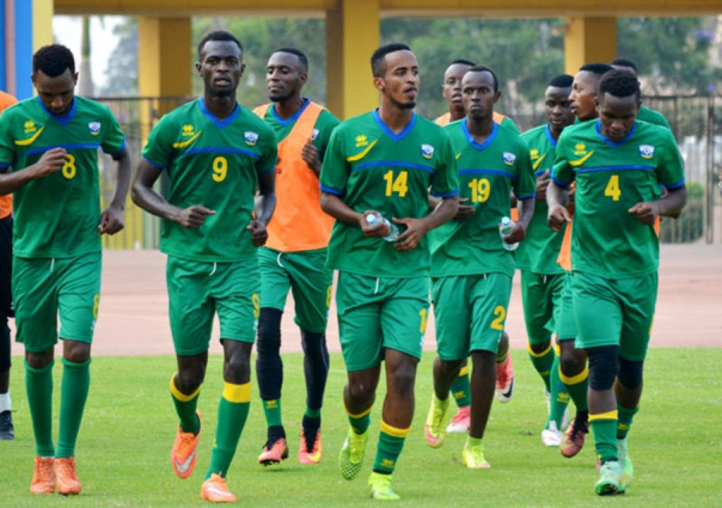 FIFA Rankings: Rwanda ends Year in 113rd Position – KT PRESS