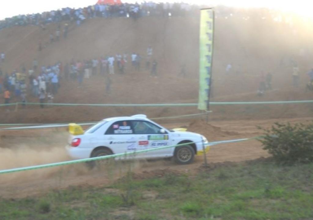Ten Cars Confirmed for Rallye des Milles Collines