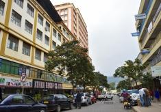 Rwanda Receiving Bids for Central Sewage System Construction