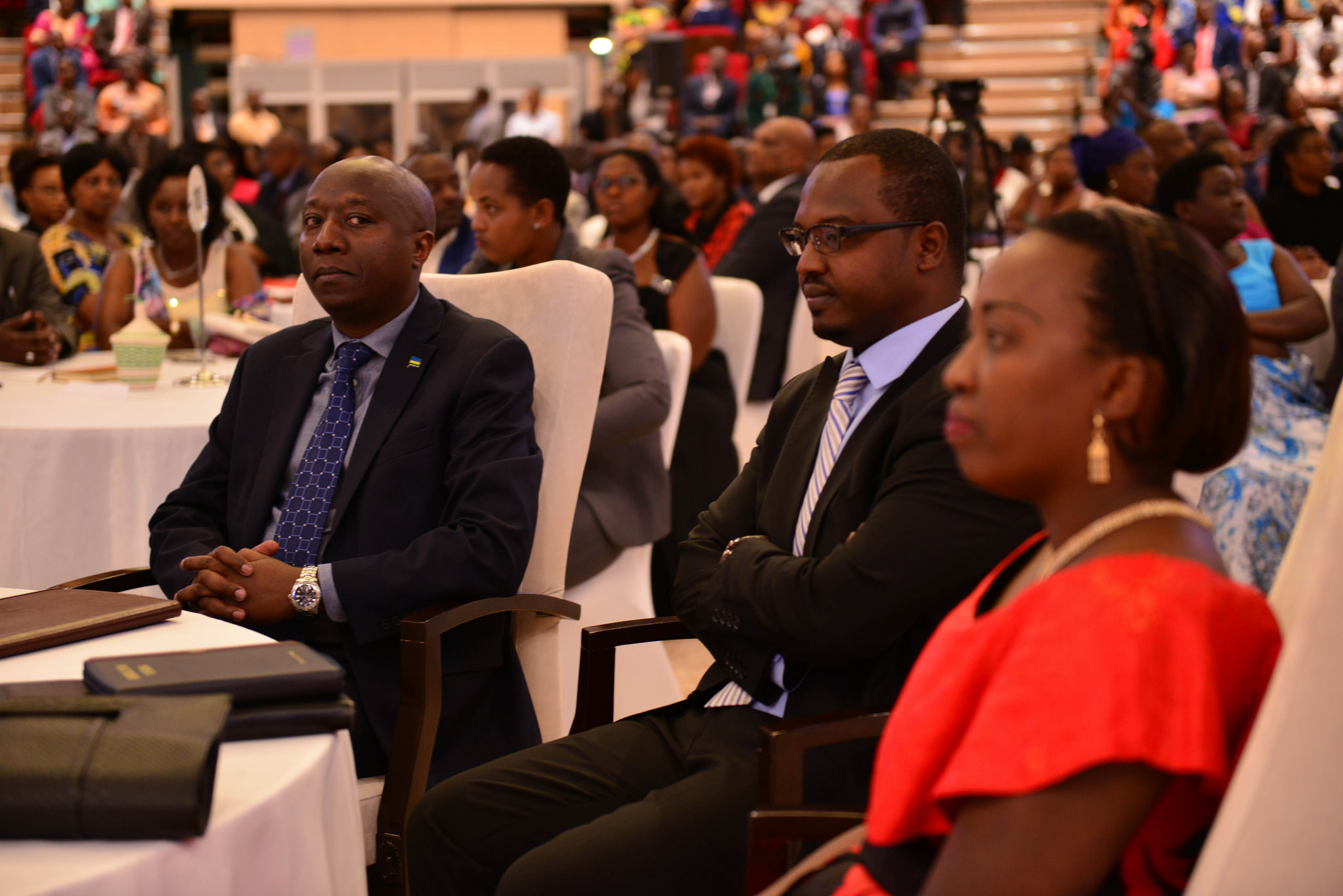 Pastor Lauds Kagame's Love for Rwanda – KT PRESS