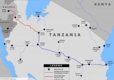 Rwanda, Tanzania to Make Final Decision on Isaka – Kigali Railway Project