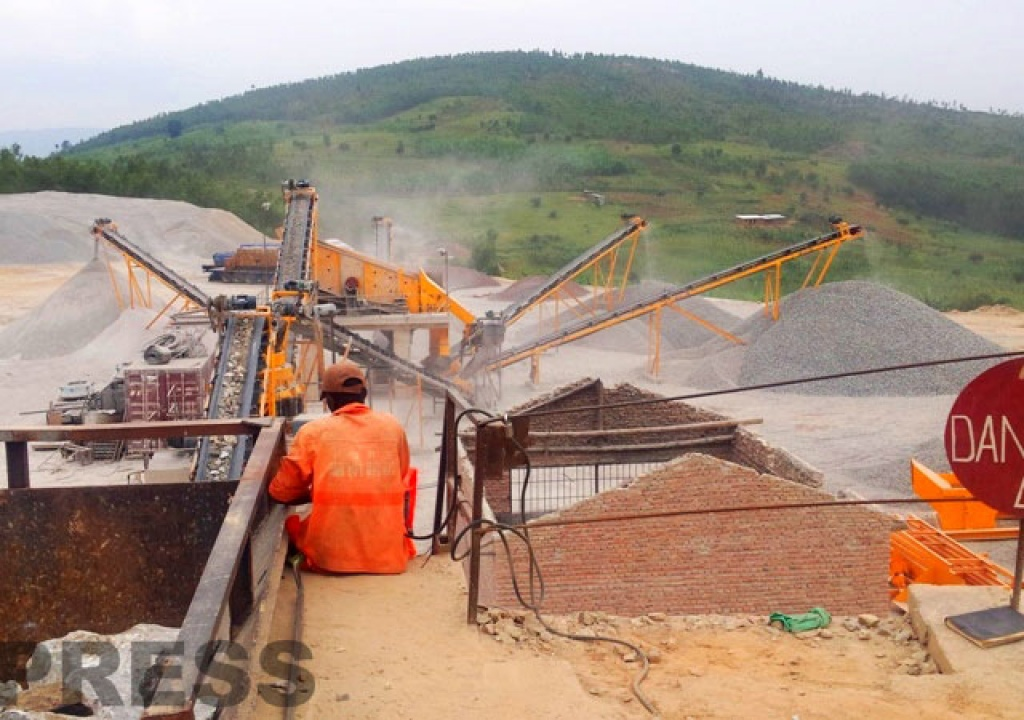 Dilemma As Kiziguro Quarry Residents Remain Uncompensated