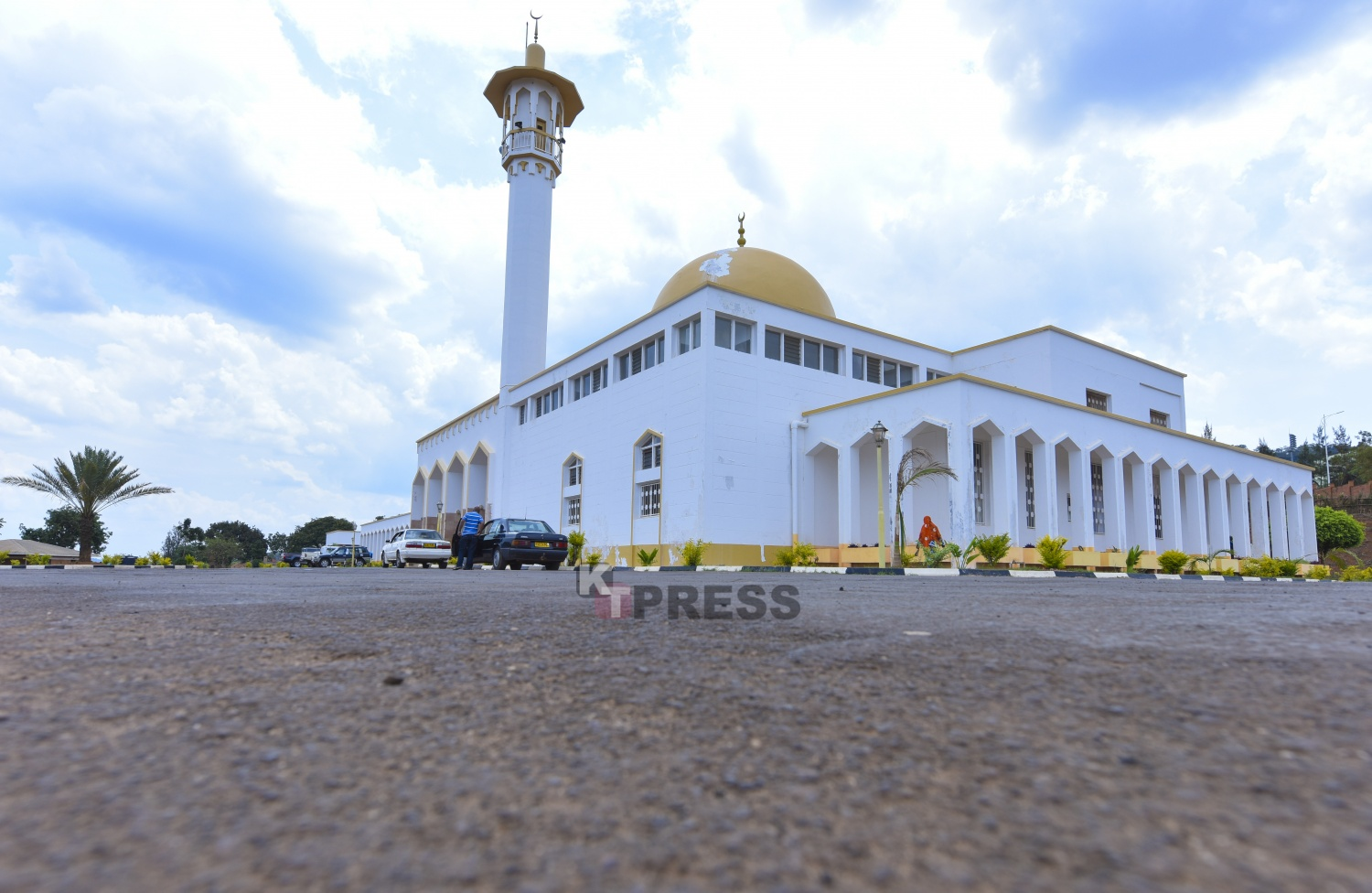 10 Most Eye Catching Churches Of Kigali Kt Press
