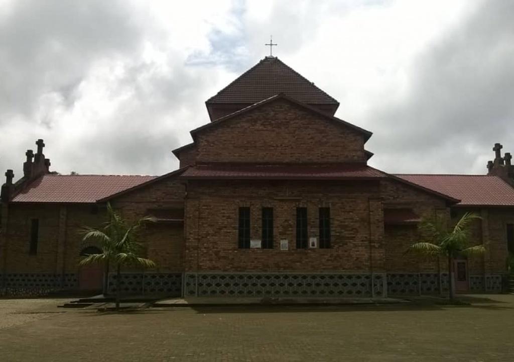 Tracing Juvenal Habyarimana's Three Catholic Friars Killed April 7
