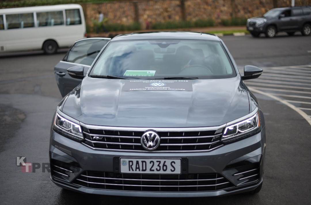 German Car Companies >> VW Extends Launch of its First Made in Rwanda Car to June ...