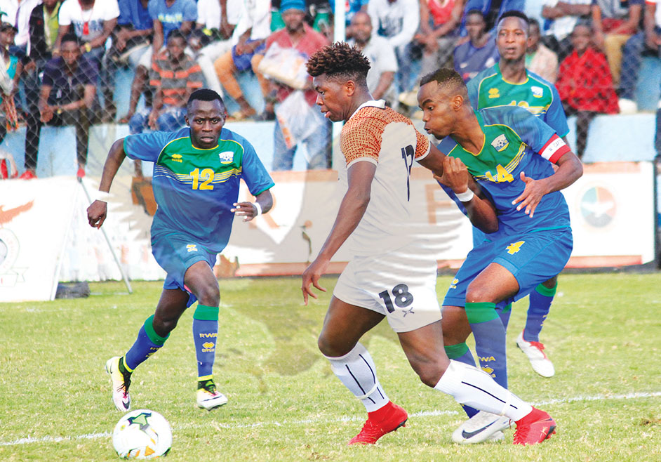 Rwanda Holds Zambia to Bow Out of CAF U20 Qualifiers – KT PRESS