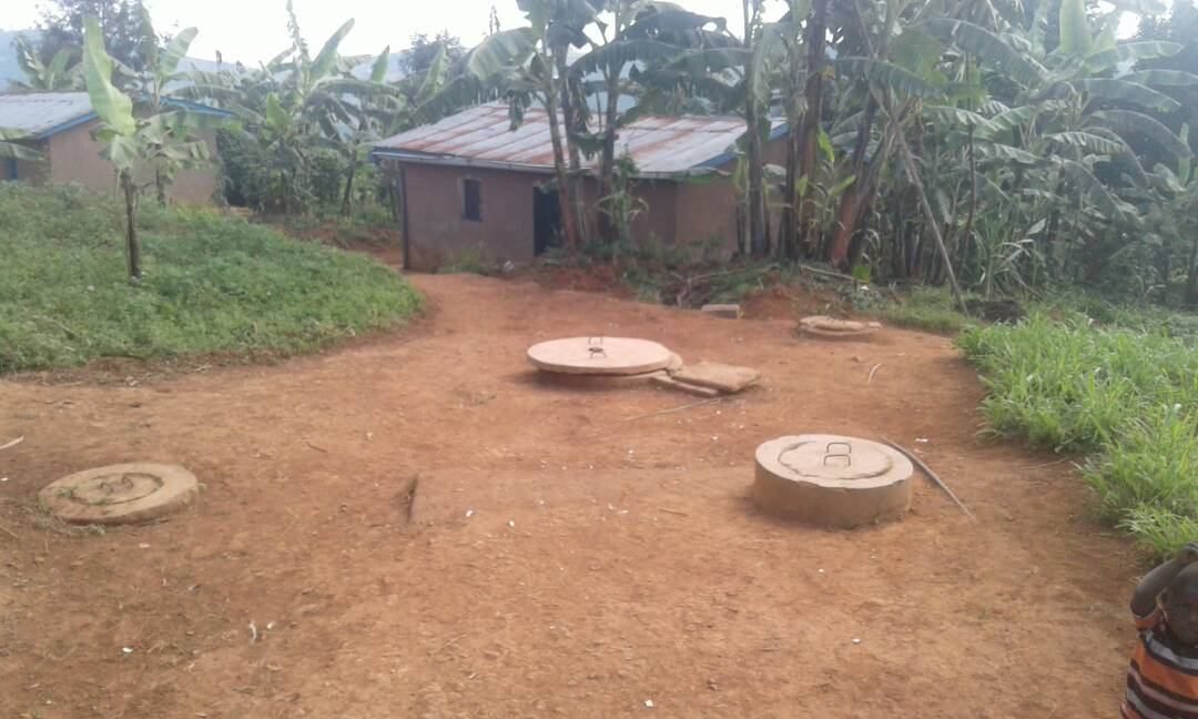 Environment Week: Taking Stock of the Biogas Project – KT PRESS