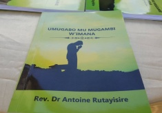 Anglican Pastor Releases Book That Could Turn Around Divorce Figures