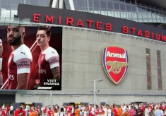 Arsenal-Rwanda Deal: Who Contacted the Other First?
