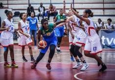 FIBA U18 Women Champs: Rwanda Reach Quarter-final Round