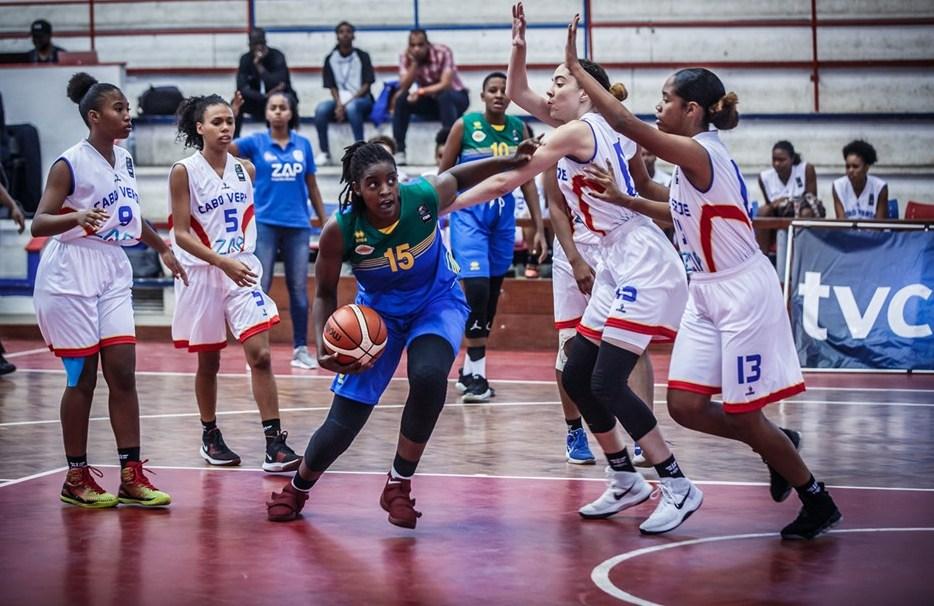 FIBA U18 Women Champs  Rwanda Reach Quarter-final Round – KT PRESS 51a3a27849df5