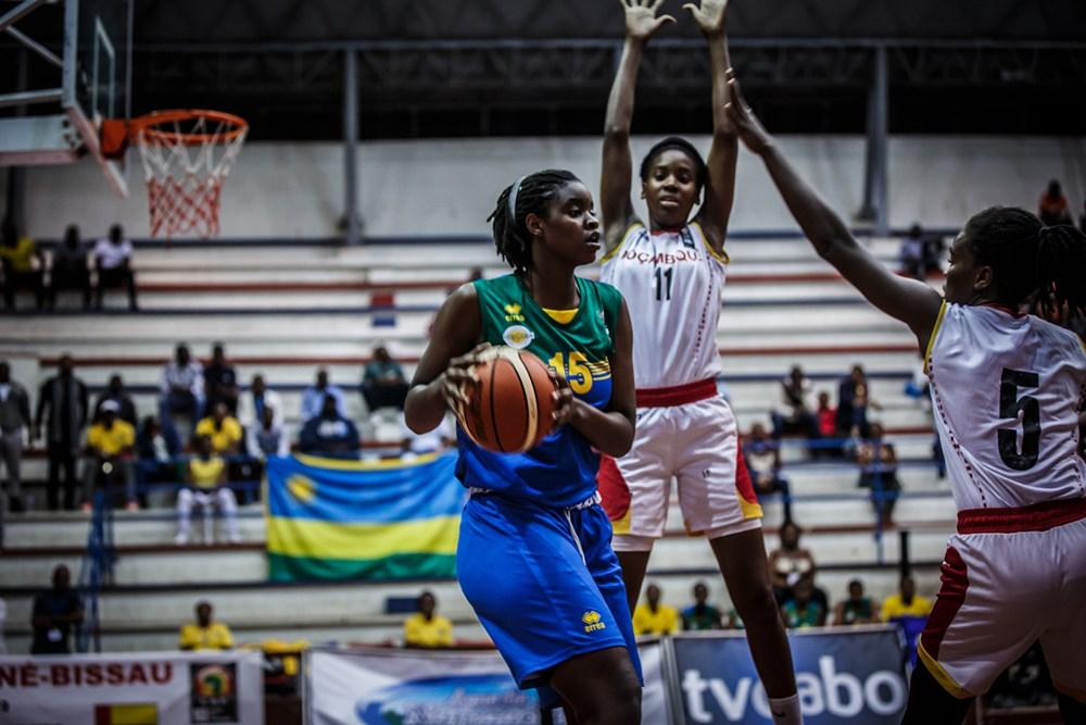 FIBA U18 Women Champs  Rwanda Falls to Mozambique – KT PRESS 832e38ffefa48