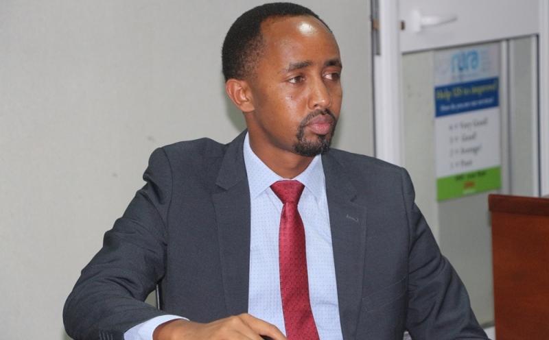 Francois Illas New Tradition: FERWAFA Denies Cash Bribe Claims By Namibian Referee