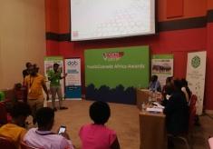 Nigerians Dominate YouthConnekt Africa Innovation Awards