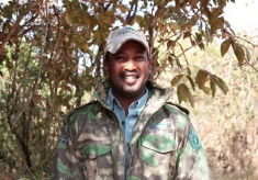 Hailing From a Community that Wiped-out Akagera Lions, Mutangana is Now Conservation Boss