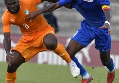 2019 AFCON Qualifier: Valencia Star Kondogbia Leads an Upbeat Central African Republic Side