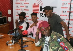 We Are to Blame for Album Launch Delay– Active Crew's Tizzo