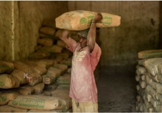 Rwanda: The Cement Scarcity Scare that Kept Everyone on Their Toes