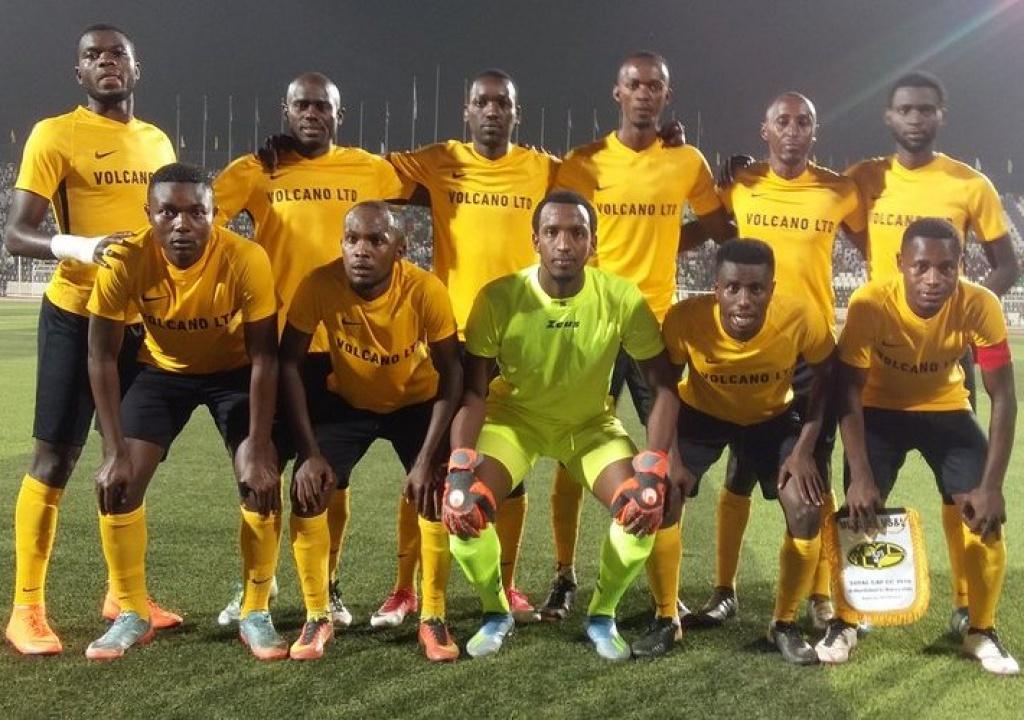 Mukura VS holds Al Hilal Al Ubayyid in CAF Confed Cup