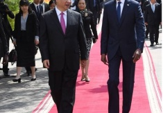2018 In Review: A Year of Red Carpet and Tight Diplomatic Schedule