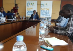 RRA Surpasses Revenue Targets in the First Quarter of 2019