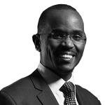 Samuel Kariuki