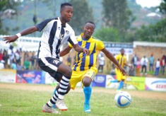 APR FC Secure Win over Amagaju to Maintain Top Spot