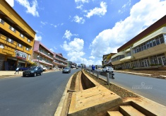 Here Are the Roads Leading Rwanda Straight to 'Vision' 2020