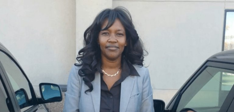 Who is President Museveni's RNC Visitor, Charlotte Mukankusi