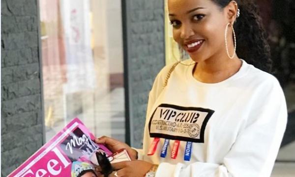 Meet Umuhoza the Brain Behind Good Looks Of Kigali Celebrities