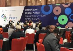 Scholars Meet in Rwanda to Push Africa's Move into 4th Industrial Revolution