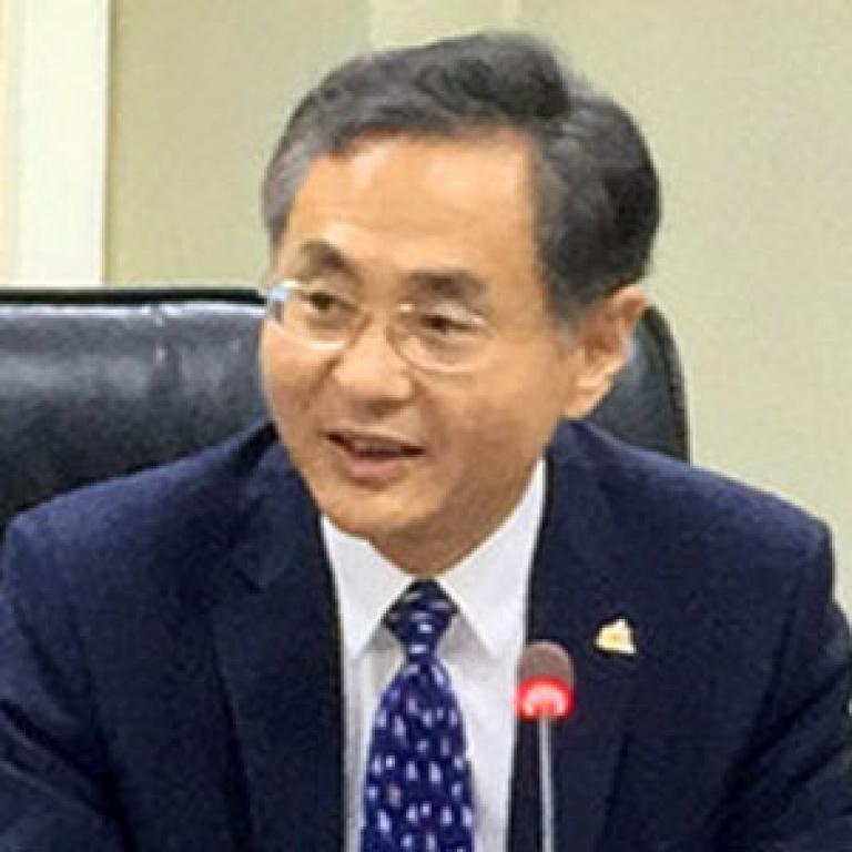 RAO Hongwei